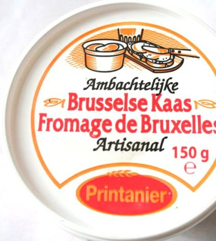 fromage bruxelles