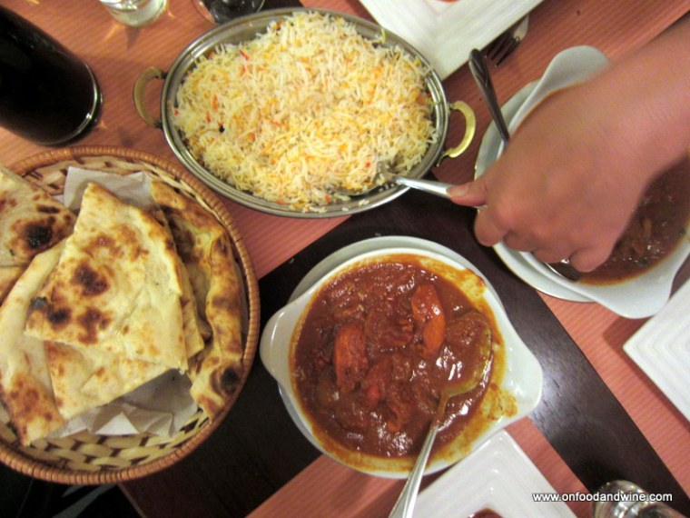 #Brussels from A to Z - Commune Dinners  by @onfoodandwine
