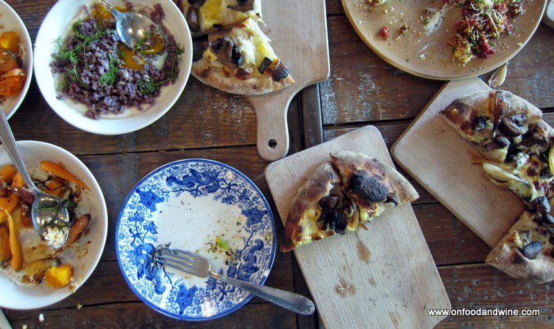 review of @DeSuperette in #Gent by @onfoodandwine