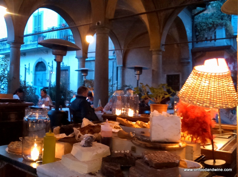 5 best foodie cities in #Italy - #travel tips by @onfoodandwine
