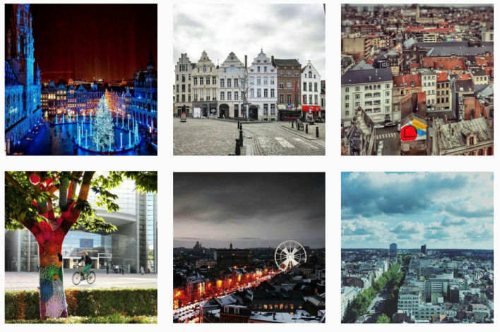 follow @welovebrussels on #Instagram #Brussels