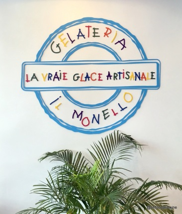 Gelateria Il Monella in #Brussels - review by @onfoodandwine